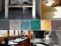 EnnisArt Stained Concrete & Concrete Countertops